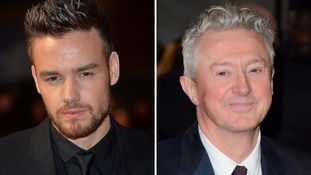 Liam Payne launches blistering attack on Louis Walsh