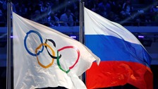 IOC to re-test all Russian samples from London 2012