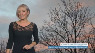 Wales Weather: Rain heading our way!