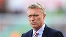Moyes: Bradley Needs Time