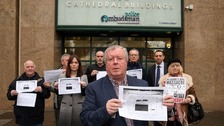 'New evidence shows collusion' - McGurk's bomb families