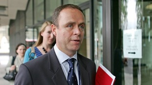 Former Assistant Commissioner of the London Met