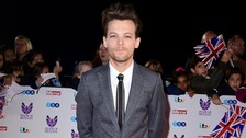Louis Tomlinson's mum dies from leukaemia