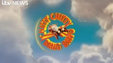 Watch: We meet the cast of Chitty Chitty Bang Bang