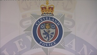 Cleveland Police.