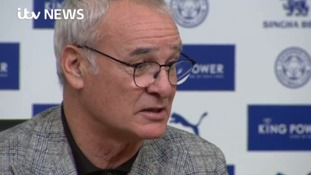 Leicester City look to bounce back from defeat in Porto
