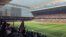 Massive step forward for Luton Town FC's dream of a new ground