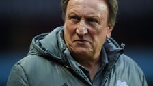 Squad illness hampers Cardiff ahead of Ipswich clash