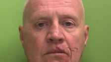 Man jailed for historical rape after DNA testing advances