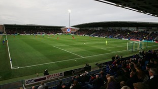 Future of Chesterfield FC close to being secured