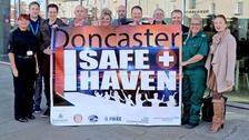 Project aims to keep Doncaster revellers safe