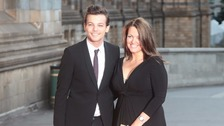 Louis Tomlinson set to honour mother in X Factor final