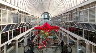 Eastgate Shopping Centre in Basildon