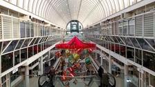 Eastgate Shopping Centre in Basildon