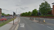 Man dies after 'hit and run' incident in Birmingham