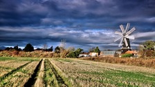 Heckington Windmill,Lincs