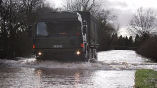 £17m boost for flood defences in Burton-upon-Trent