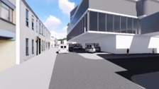 Jerseys's £466m Future Hospital Project goes out to tender