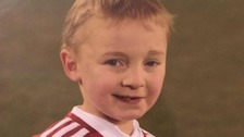 Sheffield United mark death of 8-year-old fan
