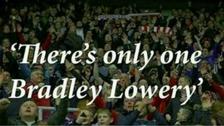 Newcastle FC Fans