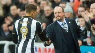 Championship review: Gayle hat-trick powers Newcastle