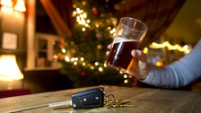 One in five risk driving morning after drinking heavily