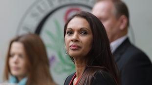 Gina Miller