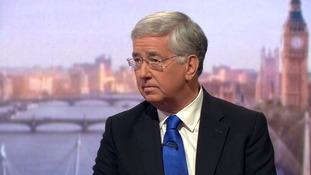 Boris Johnson's criticism of Saudi Arabia 'taken out of context'