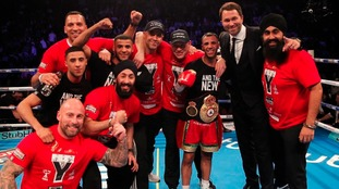 Yafai becomes Britain's 13th World Ruler, and Birmingham's 1st