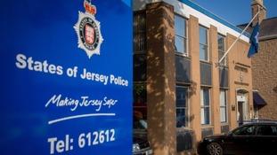 Jersey Police Station