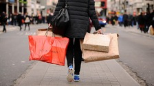Two-fifths of us will buy Christmas presents 'on credit'