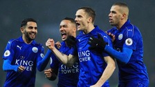 Premier League report: Leicester City 4-2 Man City