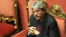 Paolo Gentiloni appointed Italy's prime minister