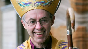 The Bishop of Durham, the Right Reverend Justin Welby is the fourth most senior cleric in the Church of England.