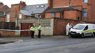 Man 'stabbed to death at party to celebrate life of dead friend'
