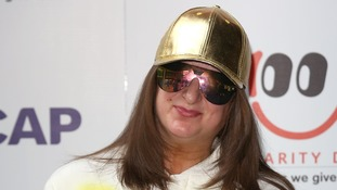 Honey G 'excited' to be signed by Simon Cowell's Syco record label