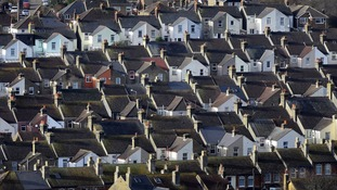 Value of privately-owned homes grows to over £5.5 trillion for first time