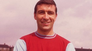 West Ham legend Peter Brabrook dies