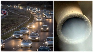Clean air crisis: will people be charged to drive into central Bristol?