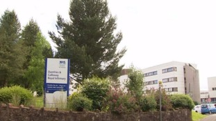 Sickness bug keeps hospital ward shut