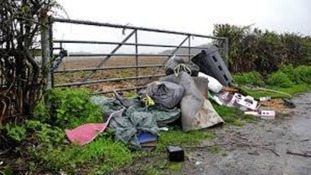The CLA call for year-round crackdown on fly-tipping