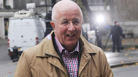 Denis MacShane has apologised to the people of Rotherham