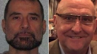 Stefano Brizzi attempted to dissolve Gordon Semple's remains in a bath of acid.