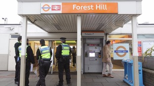 Knifeman shouted 'death to Muslims' in Forest Hill stab attack