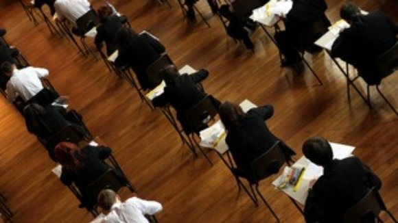 January A-level exam sittings will be scrapped from next year