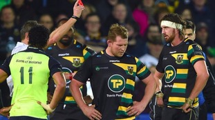 Dylan Hartley will learn on Wednesday if he will be available to lead England into the RBS 6 Nations