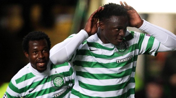 Wanyama