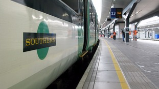 Passengers facing misery as Southern Railway drivers go on strike