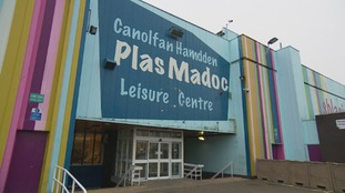 Community ask for £100,000 loan to keep leisure centre open