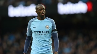 Man City midfielder Yaya Toure sorry for drink-driving arrest